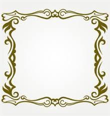 Blank frames Royalty Free Vector Image VectorStock
