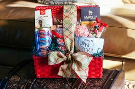 local gift baskets 12 gifts for who really st louis