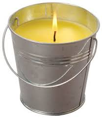 Citronella CANdles — Crafthubs