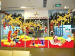 Toàn Quốc - Nhận <b>vẽ</b> trang trí tường giá cả sinh viên