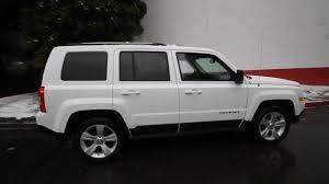 2014 jeep patriot sport fwd 2014 jeep patriot sport white ed704076 seattle bellevue