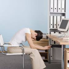 Exercise At Desk Job How To Lose Weight With A Stressful Long Hour Desk Job Healthy
