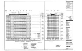 high rise residential floor plan google search apartment