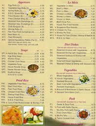 fr3 cuisine hunan garden cuisine menu urbanspoon zomato