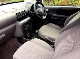 1 prev owner 2010 volkswagen urban fox 55 1 2 petrol red 3 door