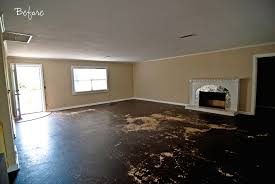 painted concrete living room floors nakicphotography