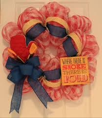 Deco Mesh Halloween Wreaths by Diy Mesh