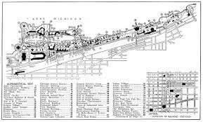 University Of Illinois Map Situating Chinese Architecture Within U201ca Century Of Progress