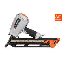 paslode powermaster pro 30 degree pneumatic framing nailer 515000