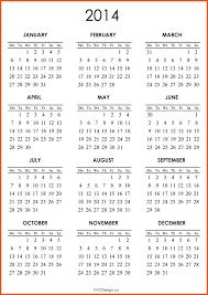 11 printable calendar templates survey template words
