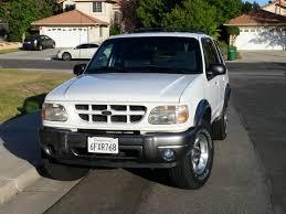 Ford Explorer Upgrades - u0027s corner i bought a 2nd gen ford explorer and you should too