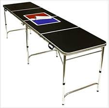 Beer Pong Table Size Beer Pong Table Ebay