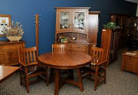 Arts And Crafts Dining Room Furniture by Dining Room Archives The Amish Connection