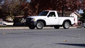 Ford Ranger Drag Truck - mr regular takes the 2007 ford ranger for a spin hates the