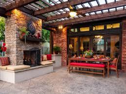 outdoor fireplace ideas wooden ceiling western outdoor fireplace ideas outdoor fireplaces