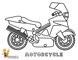 mighty motorcycle coloring free motorcycle dirt bikes atv