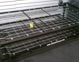 daybed wrought iron trundle bed frame with wire steel on cozy