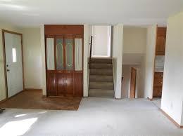 split level homes interior 102 best midcentury split level home images on homes
