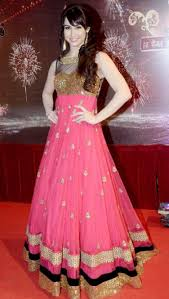 pink colour combination dresses 25 beautiful and elegant frock designs collection for girls folder