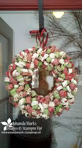 28 best curly paper wreaths images on pinterest paper wreaths