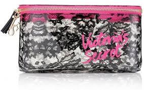 victoria secret makeup bag reviewvictoria 39 s secret summer 2016 cosmetic bags brushes beauty