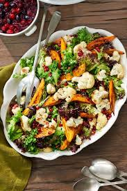 Best Salad Recipes Best Sweet Potato And Cauliflower Salad Recipe How To Make Sweet