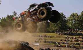 how long is a monster truck show monster truck show aberdeen sd monster truck nationals