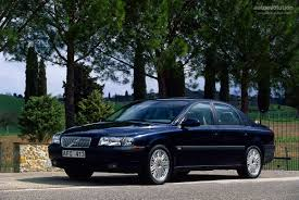 volvo volkswagen 2003 volvo s80 specs 1998 1999 2000 2001 2002 2003 autoevolution