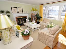 cottage living room neutral country cottage style living room see