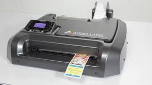 afinia label l301 color label printer for small business youtube