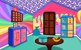 room escape puzzle candy house android apps on google play