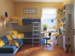 Three Children Bedroom Design Ideas - Interior design childrens bedroom