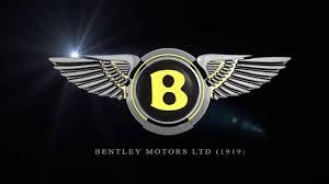 lexus logo meaning bentley logo youtube
