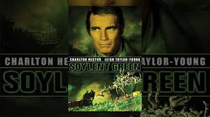soylent green youtube