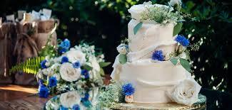 de mariage les différents types de gâteau de mariage grazia