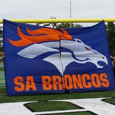 Bronco Flag Sa Broncos Home Facebook