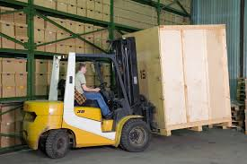 types of forklifts optimal for heavy lifting tasks