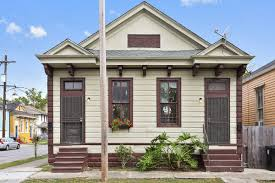 299k buys this homey 7th ward shotgun curbed new orleans