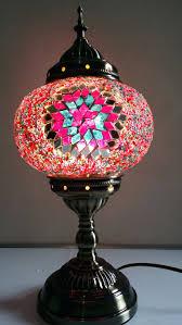 floor lamps enva turkish moroccan style mosaic lights turkish