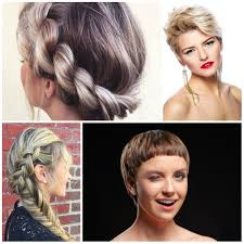 short hairstyles new haircuts to try for 2017 hairstyles for