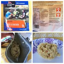 review u2013 mountain house rice u0026 chicken effective tactics