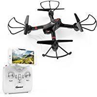amazon black friday quadcopter drocon cyclone x708w 720p quadcopter drone black from amazon com