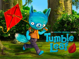 amazon com tumble leaf season 1 christopher downs brooke