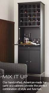 Bar Cabinet Modern Modern Bar Carts U0026 Cabinets Modern Dining Room Furniture Room