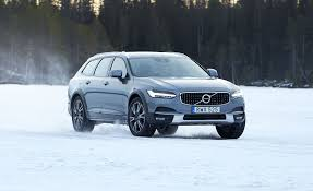 new 2017 volvo xc60 united cars united cars 2017 volvo v90 cross country wagon first drive u2013 review u2013 car and