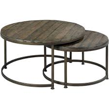 round nesting coffee table coffee table spio nest of tables round table side coffee grey wood
