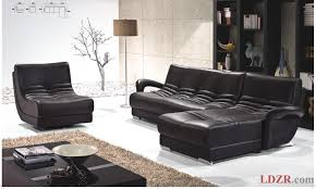 Black Leather Living Room Furniture Sets Home Design Moderniving Room Set Furniture Collection Pictures