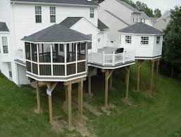 charlotte nc porch screen room builders we do it all