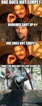 Aragorn Meme - aragorn imgflip