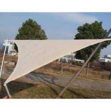 Sail Patio Cover Outdoor Patio Triangle Sun Sail Shade Collection On Ebay